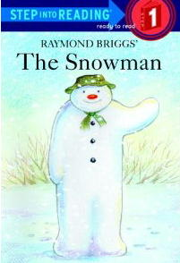 Snowmanbook